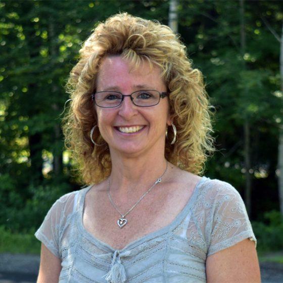 Michelle Howatt