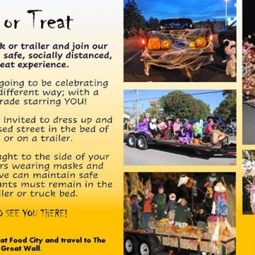 Truck or Treat